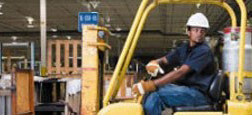 Forklift Training Vancouver